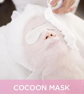 Cocoon Mask Jayanata